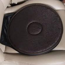assento no banco do carro