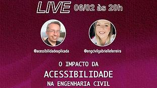 E-BOOK - LIVE - ACESSIBILIDADE & ENGENHA