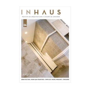 Revista INHAUS 4