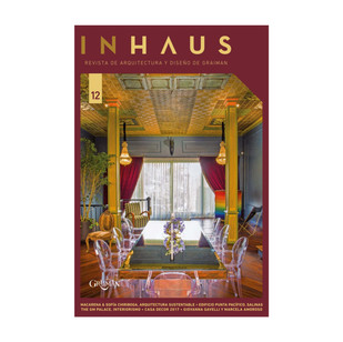 Revista INHAUS 12