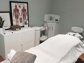 Pregnancy Massage at EQM