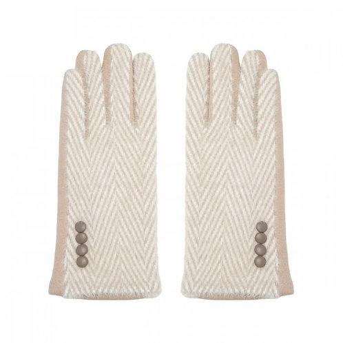 Elegante, weiche Handschuhe