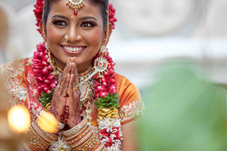Malaysian Indian Wedding Photography