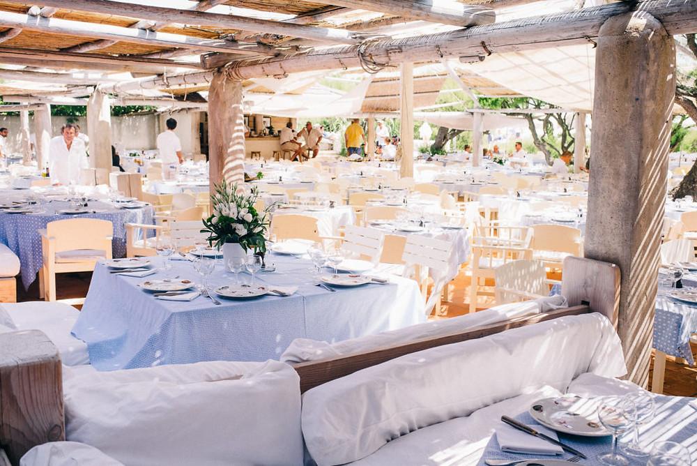 The Famous Clubs 55 St Tropez