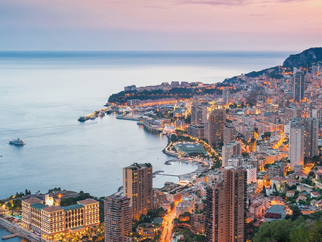 Inside guide to the French Riviera: Monte-Carlo to St Tropez