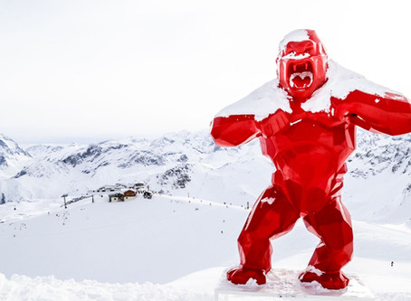 Things we love to do in Courchevel 1850