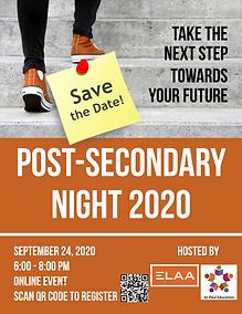 Post-Sec Night 2020 Poster.png