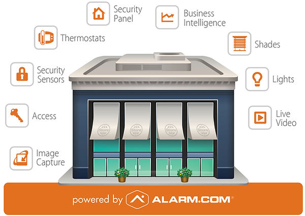 Business Security Tool