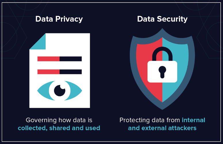 Data Privacy & Data security