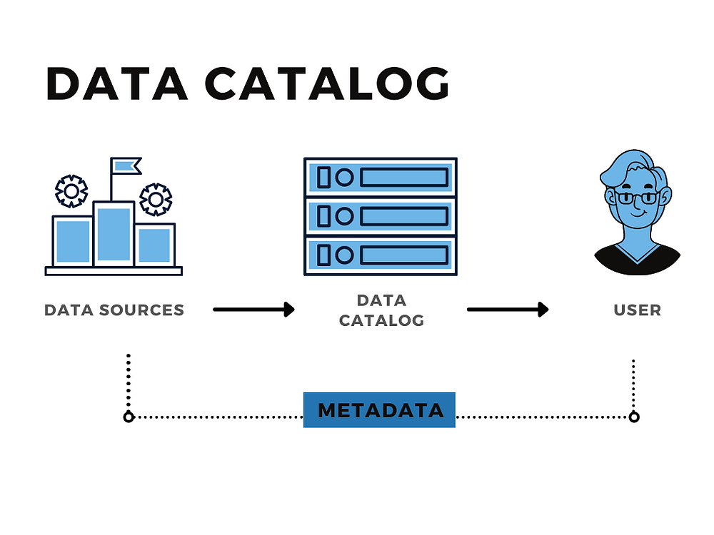 Data Catalog