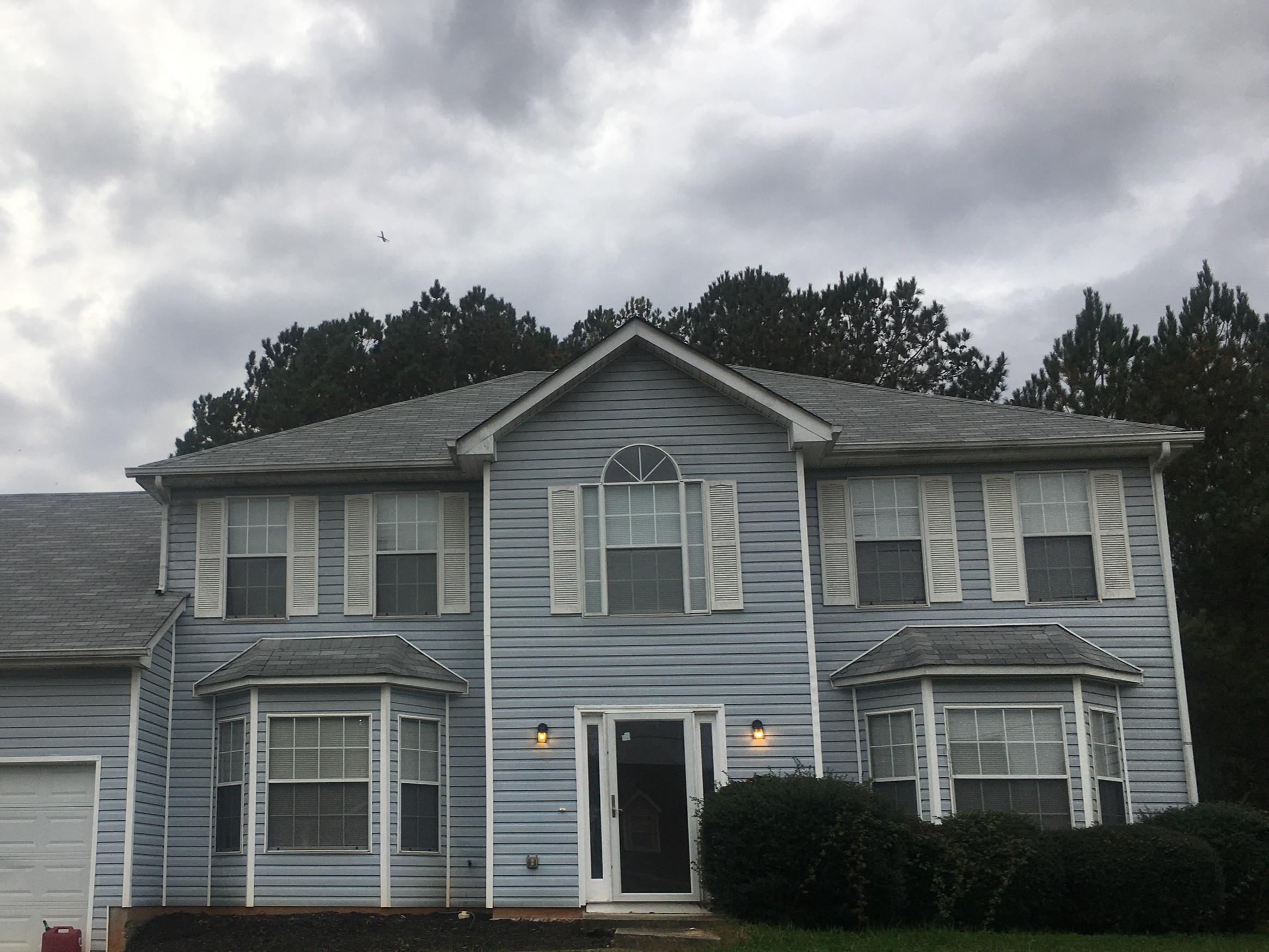 Residential Inspection 2001-3000 sq ft