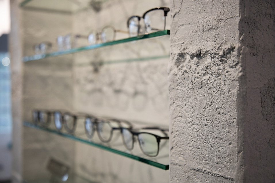 Matthews Optometrists