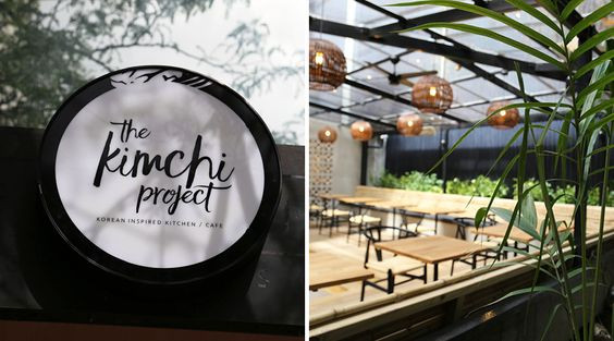 Our latest design and build - The Kimchi Project