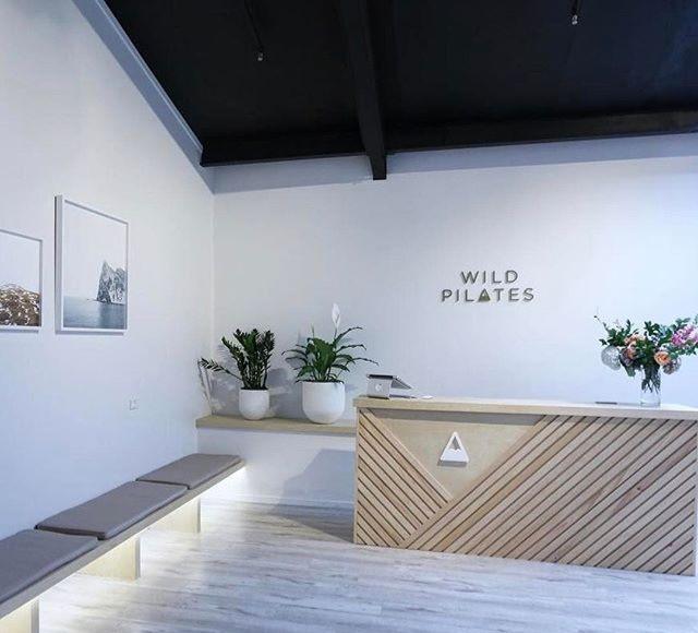 Wild Pilates - Newmarket