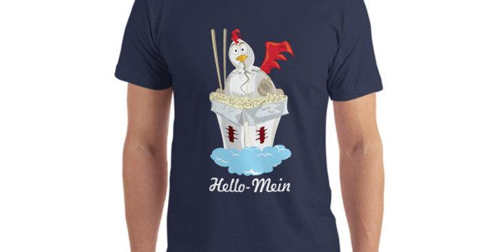 Hello-Mein Classic - Men's Tee