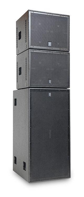 Firebird CLA600 Turnkey System