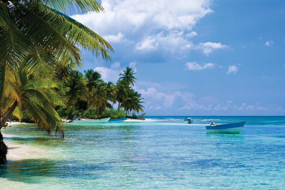 Caribbean update