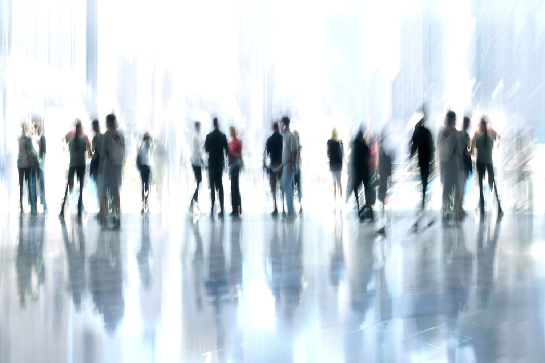 Blurred people mingling 2015-3-26-17:13:16