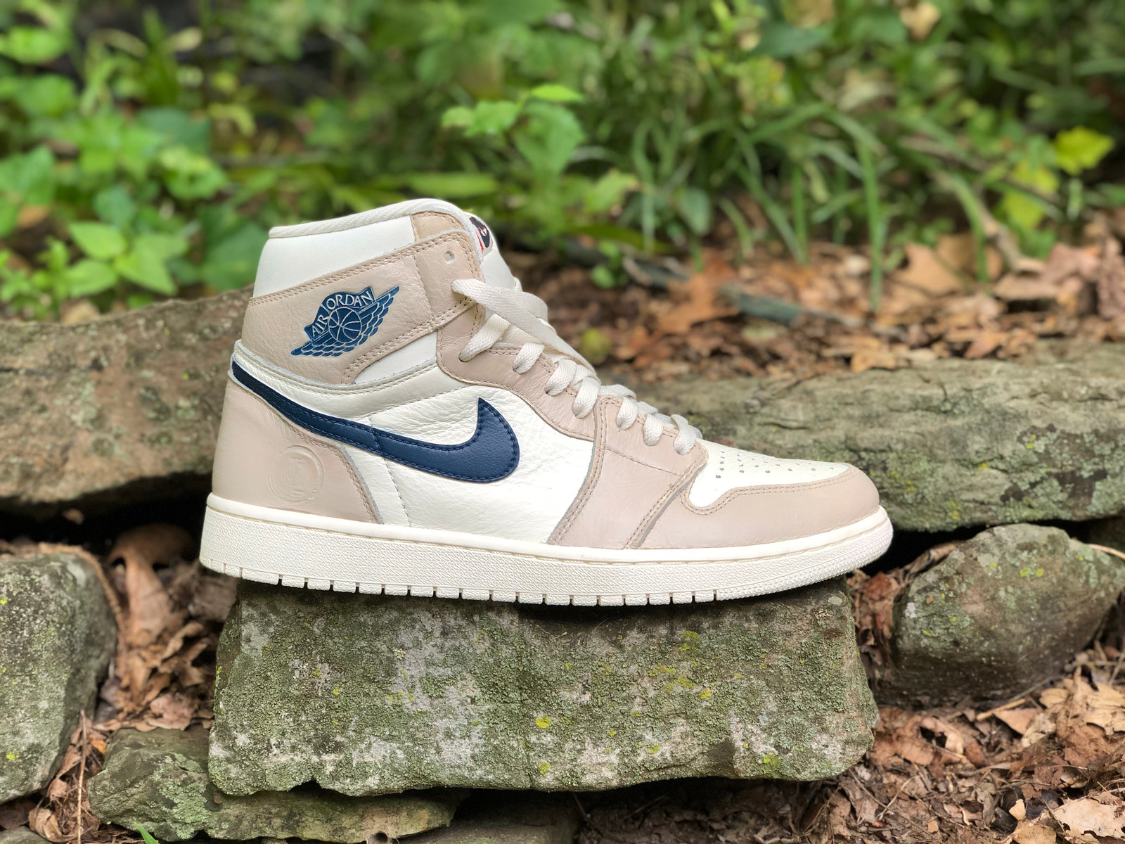 new products d0206 b33c7 Kill Shot Nike Air Jordan 1 OG