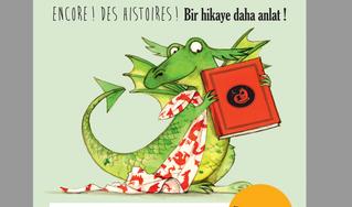 """""""Encore ! des Histoires!"""""""