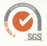 ISO3834 RIBAFORJA