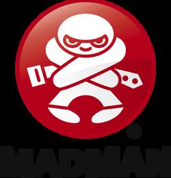 Madman-log