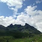 The Cobbler, Arrocher Alps, Strathyre Adventure Centre