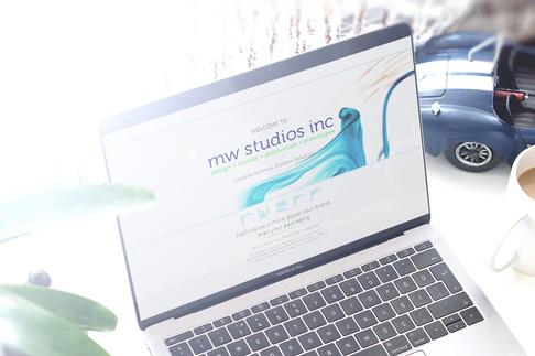 MWStudios.com