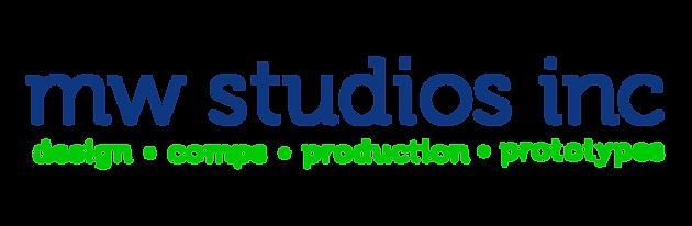 MW Studios Inc Logo