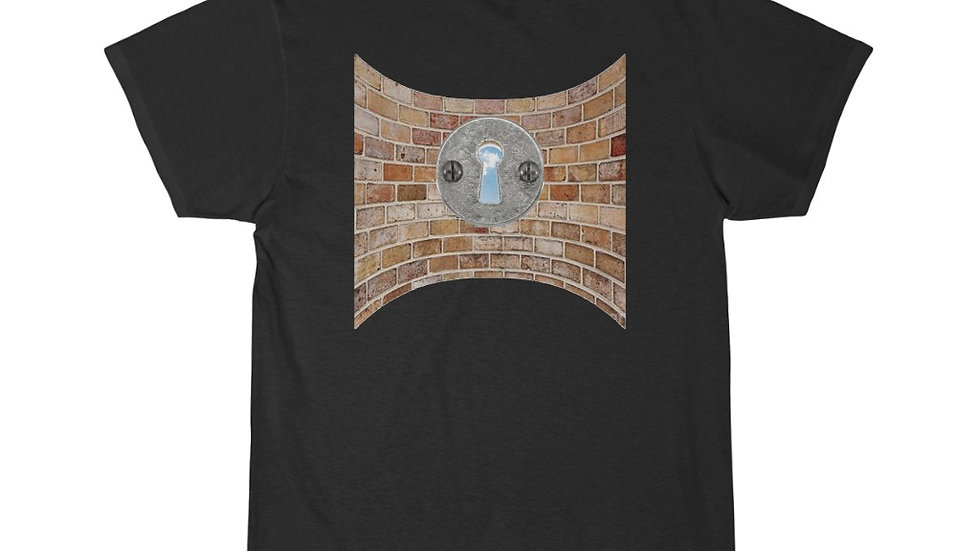 Other Side Of Wall Short Sleeve Tee