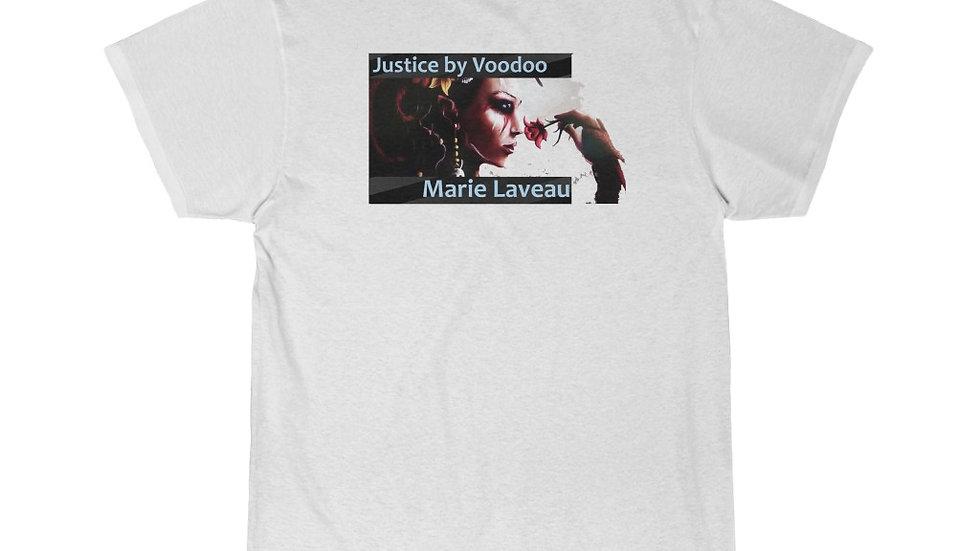 Marie Laveau Short Sleeve Tee
