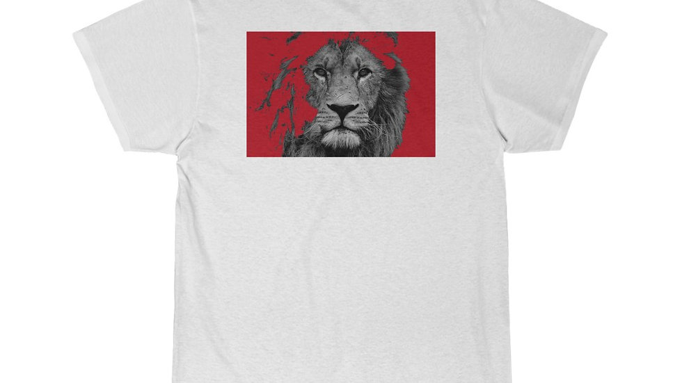 Red Lion Short Sleeve Tee