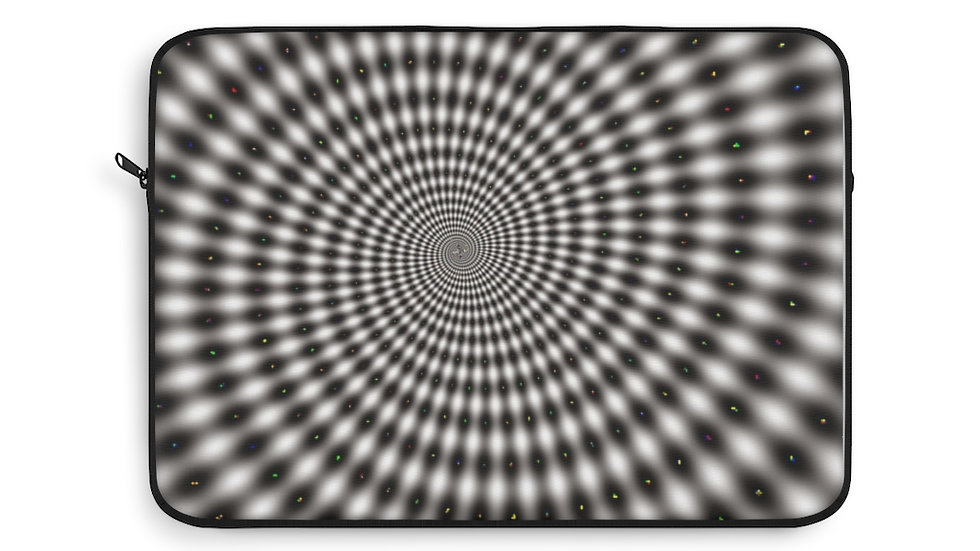 Optic Laptop Sleeve