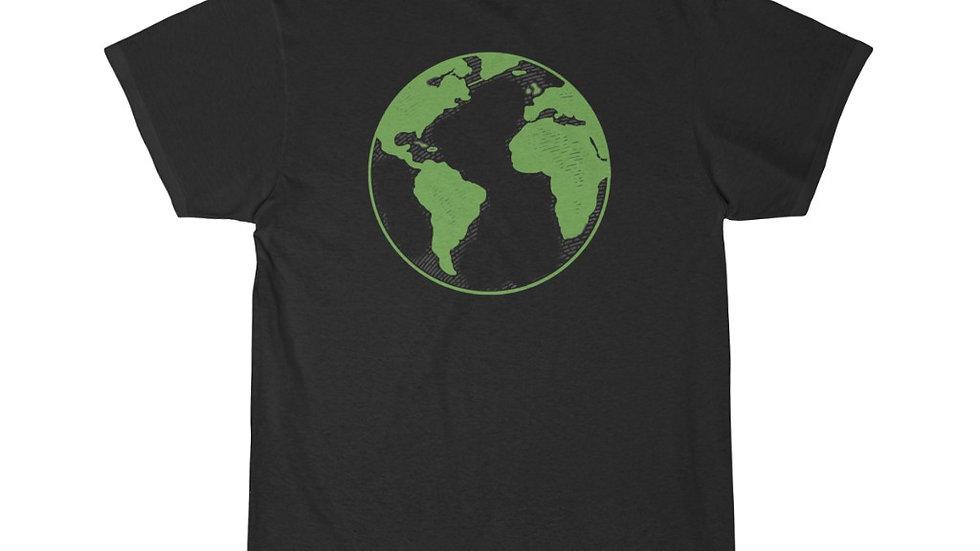 Green Earth Short Sleeve Tee