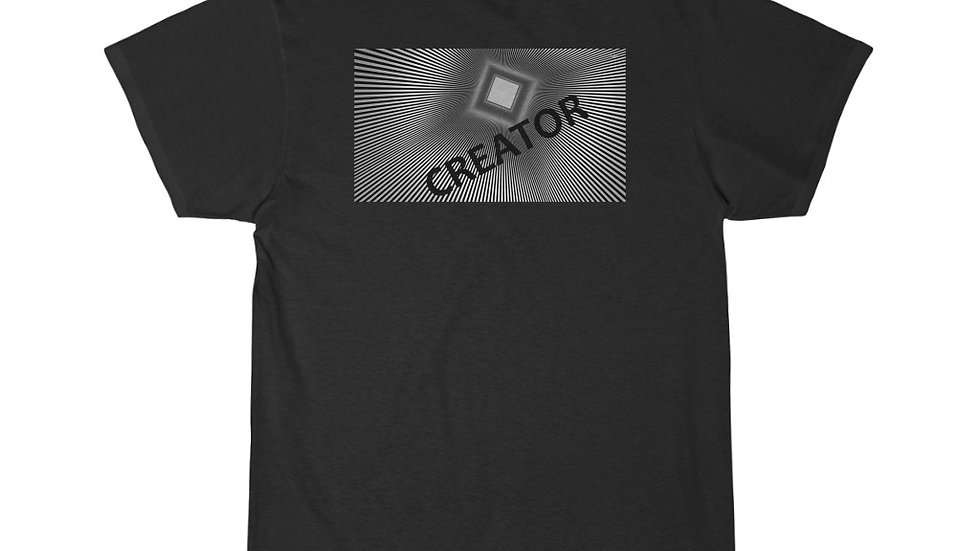 Creator Illusion Short Sleeve Tee