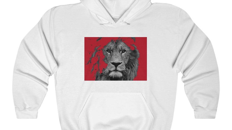 Red Lion Heavy Blend™ Hooded Sweatshirt