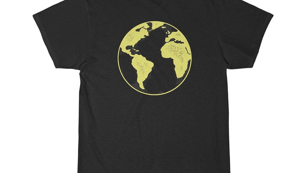 Yellow Earth Short Sleeve Tee