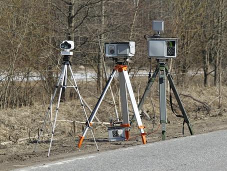 Камеры фотофиксации