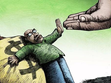 Как законно не платить налоги на доходы банковского вклада.