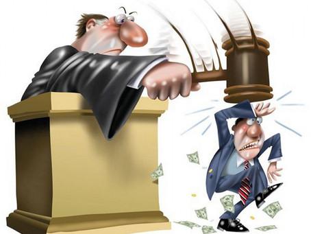 Конституционный Суд на страже интересов страховых компаний