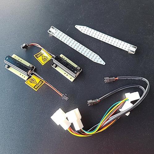 Chikara ND Miata LED Rear Turn Signal Lights