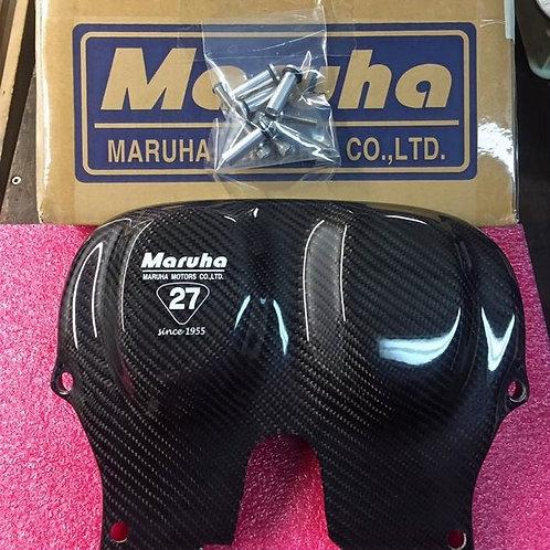 Maruha Carbon Timing Belt Cover NA Miata 90-97