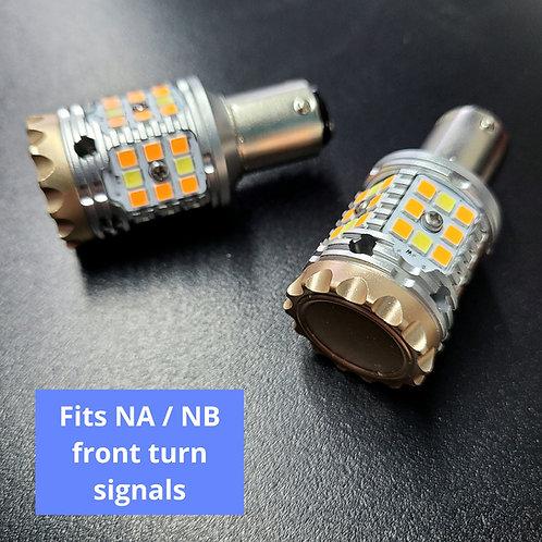 Hyperluxe 1157 Switchback LED bulb