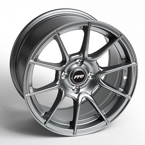 FFD Wheels Evo 1 (set of 4)