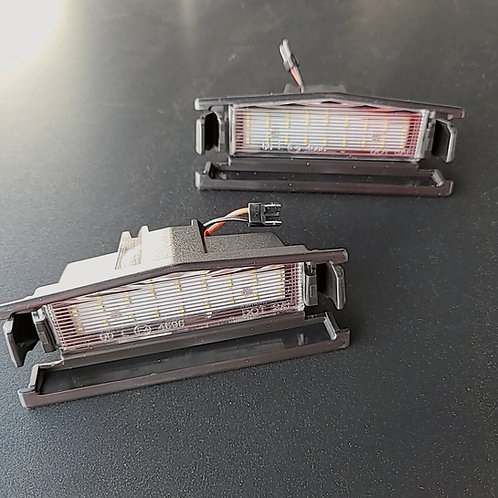 2016+ ND Miata LED Licence Plate Lamps