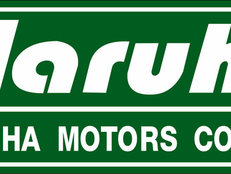Maruha Motors Group Buy 2021
