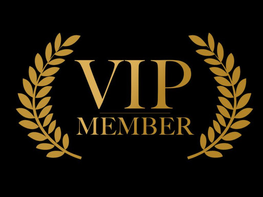 Introducing our VIP Program!