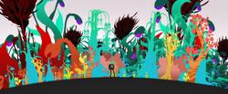 Delirium Garden