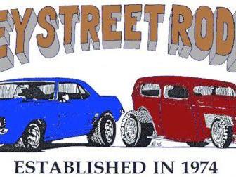 Surrey Street Rodders New Website!