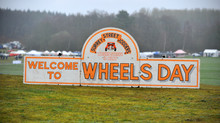 WheelsDay 43 Registration is going live this weekend!